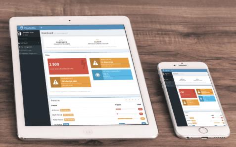 ClickOnSite rend le quotidien des opérationnels sur le terrain encore plus efficace