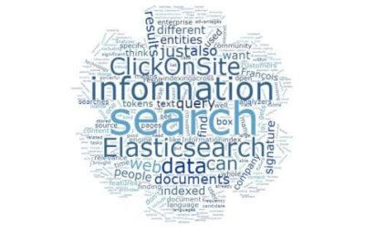 À propos de la recherche dans ClickOnSite, entretien avec François Pouilloux, Directeur Technique d'ITD