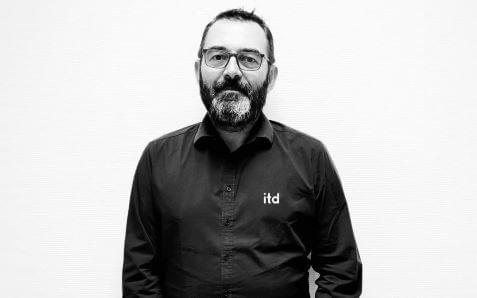 François Pouilloux, CTO : « Pour ITD, l'investissement dans la formation professionnelle n'est pas négociable »