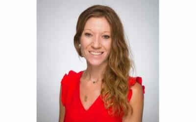 Isabelle Hugues, développeuse Full-Stack : « Je retrouve mes valeurs suisses dans l'univers IT »