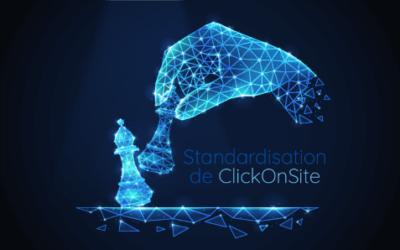 Standardisation de ClickOnSite : IT-Development ouvre la porte aux bonnes pratiques des télécoms