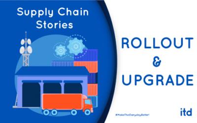 Rollout et Upgrade 5G: Quels sont les enjeux logistiques ?